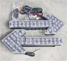 长期供应洒水车/环卫车/洗扫车/垃圾车配 原装后箭头灯带控制器/JDX-1588 24V