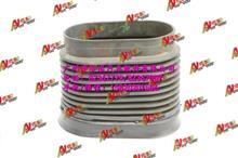 DZ97259190413 德龙X3000 空气滤清器进气管进气伸缩管