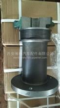 重汽金王子风扇托架/VG1062060303
