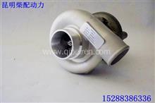 潍柴发动机配件潍柴4105/56KW涡轮增压器/LJ65