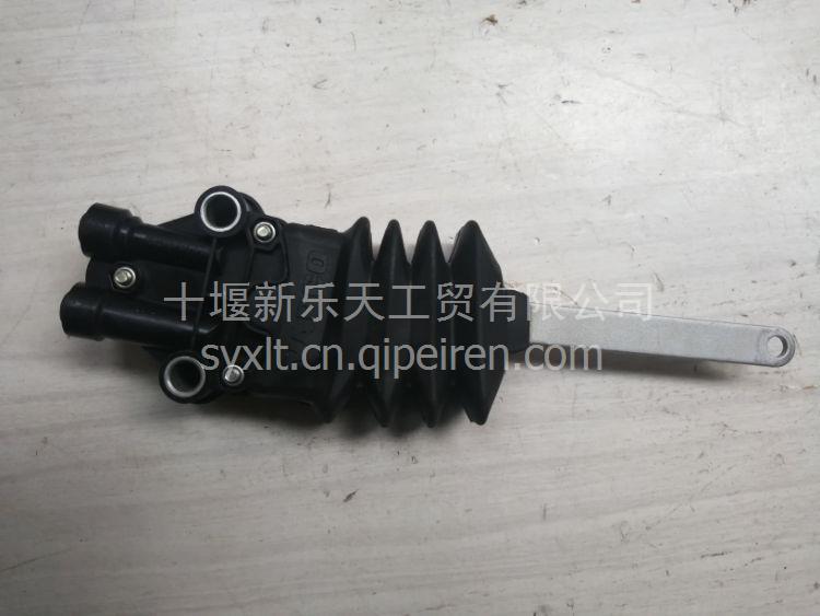 原厂东风新天龙驾驶室高度阀总成 5001090-c1100