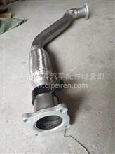 东风多利卡开普特消声器进气管1101010-q17421/1101010-q17421