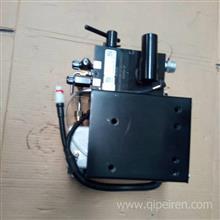 江淮原厂手油泵总成 手电动泵 带支架 格尔发 5004200Y1J1Q02/5004200Y1J1Q02