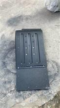 江淮格尔发重卡左下挡泥板8403010Y1P3001/格尔发驾驶室厂家批发零售价格