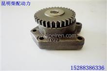 福建商机玉柴发动机机油泵部件/D30-1011100