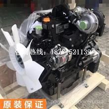 洋马YANMAR 4TNV98T 柴油发动机 配套现代R60G挖掘机//YANMAR洋马 4tnv98t