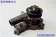 上海精泵玉柴股份发动机水泵总成/A3100-1307010F