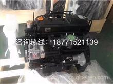洋马YANMAR柴油发动机总成 4TNV98 现代 R80-9H 挖掘机发动机//YANMAR洋马 4tnv98