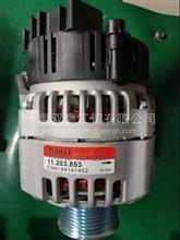 供应依斯克拉11.203.853发电机AAK5763充电机/AAK5763    11.203.853