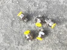 供应原装东风柴油康明斯发动机尿素泵空气电磁阀接头总成C5273338/5303018/4328805