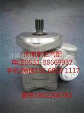 红岩新金刚、红岩杰狮转向油泵、叶片泵5802208782/5802208782