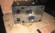 潍柴WP10电喷国三货车发动机缸盖总成612600040362/612600040707