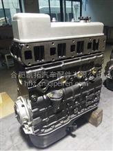 朝柴发动机4102QF 4102QM 4105QF基础机裸机凸机/4102QF 4102QM 4105QF发动机配件