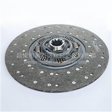 东风雷诺离合器从动盘总成 离合器从动盘总成 /CD1601130-ZB601