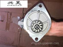 三菱挖机6D34  M008T87171起动机/M008T87171