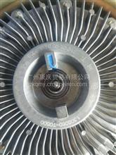 康明斯L系列发动机硅油风扇离合器总成/1308060—T0500