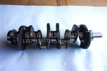 云内动力发动机原厂配件YNF40曲轴/HA05059