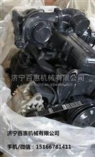 处理中联QUY260履带吊发动机总成-六缸电喷康明斯/QSL9-305多少钱-2019最新报价