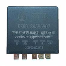 陕汽德龙X3000雨刮/闪光间隙控制器(改进)/DZ93189585807