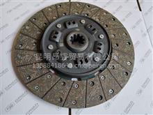 云内动力正品配件D25TCI离合器片/离合器从动盘总成X250325 /X250325
