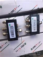 中国重汽亲人配件豪沃二位五通电磁阀/WG9700240002