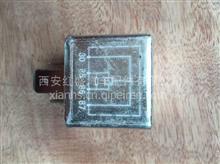 陕汽德龙X3000中央继电器(+15)/81.25902.0317