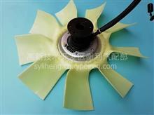 北汽欧曼福田康明斯发动机C5338290硅油风扇总成/C5338290