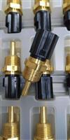 三菱系列比亚迪F3,东方之子,东南水温传感器/三菱比亚迪 东方之子 东南