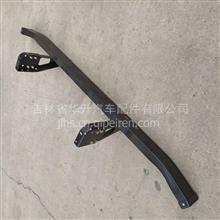 陕汽德龙X3000原厂保险杠前防撞梁/DZ97189641105