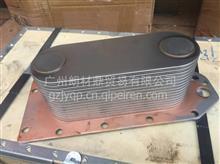 东风康明斯机油冷却器芯C5284362/C5284362