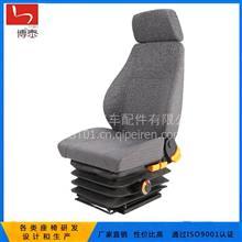 厂家供应工程车机械减震座椅巡检维修牵引车座椅年中爆款
