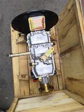 重汽豪沃轻卡变速箱总成6TS40配310离合器/LG9704220504