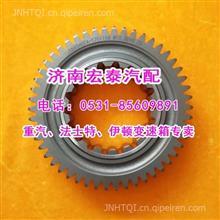 12JSDX240TA-1701116 一轴齿轮法士特12档变速箱/12JSDX240TA-1701116