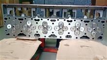 优势供应M11缸盖总成2864028/2864025/4999617/4952829/4083406/3084650/4083402/4004086