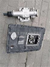 法士特变速箱换挡大盖总成/F99980-1-C