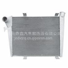 WG9719530129重汽SINOTRUK HOWO卡车发动机零件散热器/WG9719530129