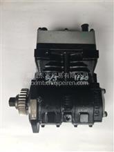 适用于东风雷诺发动机空压机雷诺发动机空气压缩机总成/D5010224651