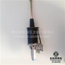 东风商用车原厂天龙天锦大力神离合器助力器/1608010-KJ200