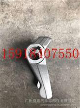 中国重汽豪沃HOWO离合器分离拔叉/AZ2214260001