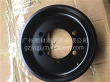 东风商用车雷诺曲轴皮带轮国五新款/D5010224366