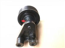 进口康明斯6D107工程机械挖机PC360-7 原厂惰轮带支架4063737 /4063737