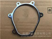 东风天龙DCi11国五发动机原厂增压器接排气制动阀垫 5010224294 / 5010224294