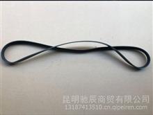 新品东风天龙大力神6CT发电机康明斯原厂风扇皮带3288475/  3288475