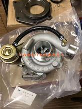 东风多利卡福瑞卡货车汽车无锡四达柴油发动机涡轮增压器/1118010-4JD1P