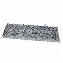 适用于康明斯6B5.9发动机配件缸体加强板/4945783