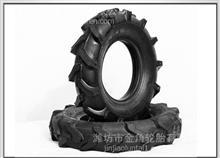 手扶拖拉机400/4.00/5.00/500/600-6-7-8-10-12-16微耕机人字轮胎/全新