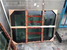楚风校车外摆门玻璃 HQG6581/校车玻璃
