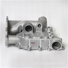 ballbet贝博网站戴姆勒ballbet登录ISGBB平台机油冷却器盖3696232A2080欧曼 3696232A2080