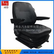 生产工程座椅斗山挖掘机座椅推土机装载机重卡机械减震座椅包邮/M801-BT01