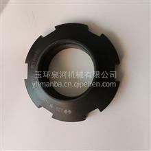 陕汽L3000前轴锁紧螺母DZ90009410098/DZ90009410098